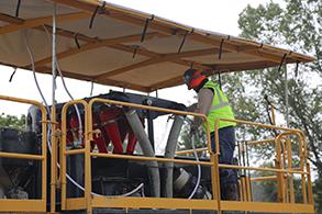 S&J Contractor job story