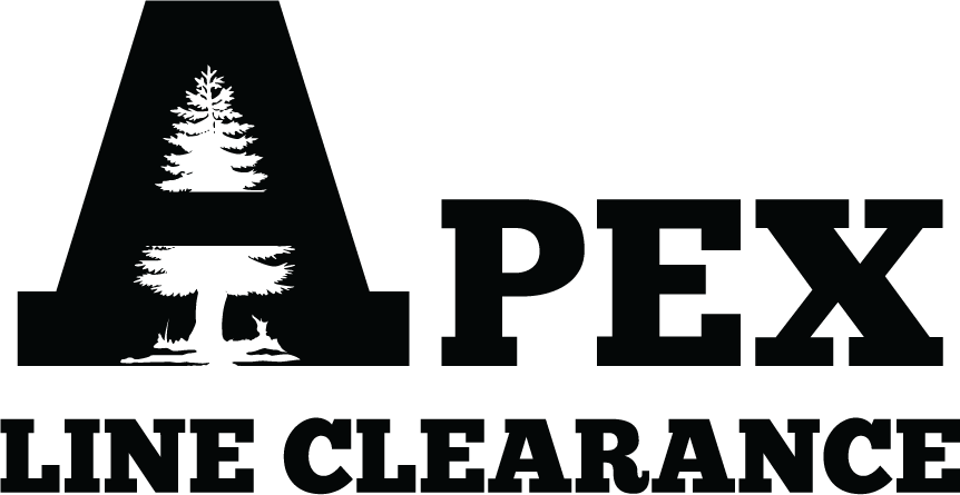 Apex Line Clearance logo