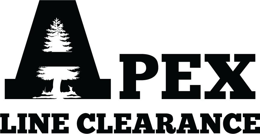 Apex Line Clearance logo