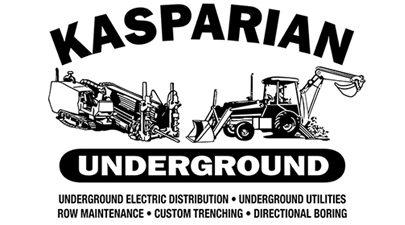 Kasparian Underground, LLC