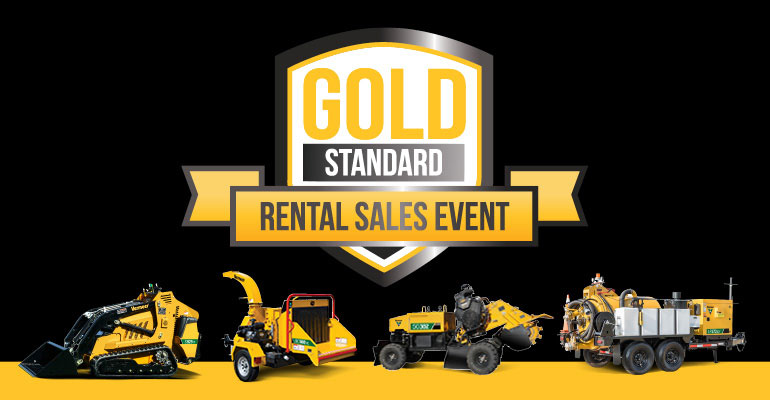 2021 ARA - Gold Standard Rental Sales Event