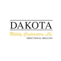 Dakota Utility Contractors logo